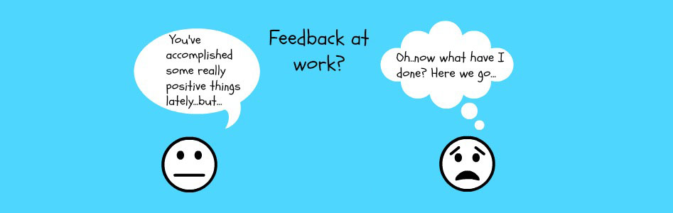 How to give Emotional Intelligent feedback