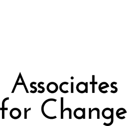 Associates for Change Logo